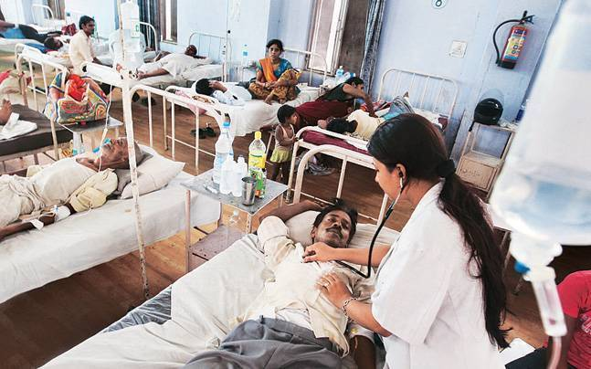 Haryana Government Hospitals Will Charge More If You Don T
