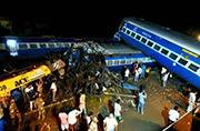 Kalinga Utkal Express derailment: Why Indian Railways is not able to fix the issue of passenger safety