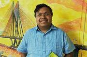 Devdutt Pattanaik explains how his books are nothing like Amish's