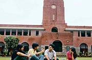 DU's 10th cut-off released: Hindu college still pricey at 96.5 per cent