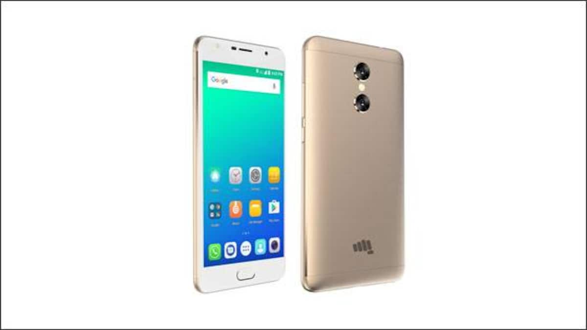new arrival 46cab a8bb3 Micromax Evok Dual Note announced at Rs 9,999 - Technology News