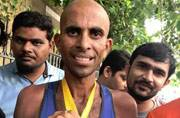 This Indian Faith Runner believes sattvik diet is the key to long life and energy