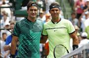 US Open: Roger Federer and Rafa Nadal kick off their campaigns