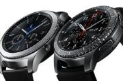 Samsung's next wearable will be a Gear S3, Gear Fit 2 hybrid