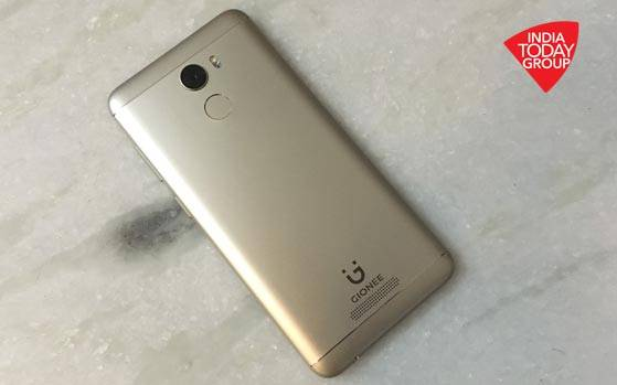 Gionee A1 Lite quick review: Sleek, good selfie cam but
