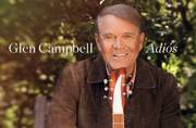 American country singer, pop star Glen Campbell dies at 81