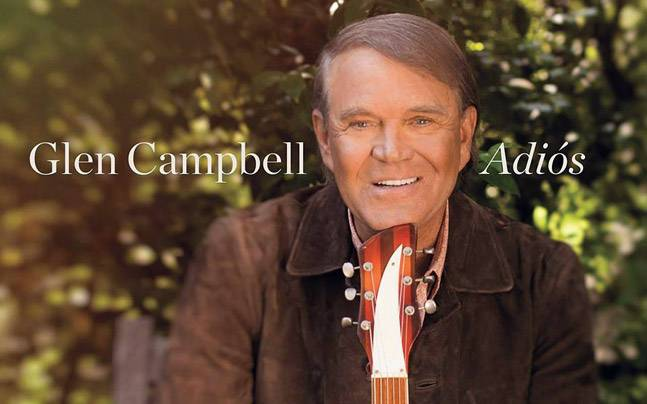 Picture courtesy: Facebook/Glen Campbell