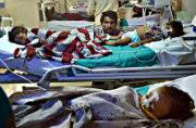Encephalitis: All you need to know about the disease that claimed lives in Gorakhpur