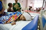 Gorakhpur hospital deaths: Inquiry report blames oxygen supplying firm, 2 doctors