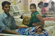 Gorakhpur tragedy: NHRC notice to UP government on deaths of children