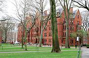 Harvard University discriminates against Indian students: President Donald Trump's admin to probe