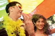 Right to privacy verdict brings a rainbow of hope, reopens Section 377 debate