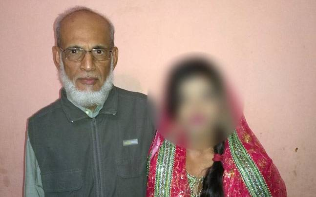 Hyderabad: Minor married off to 65-year-old Sheikh from Oman