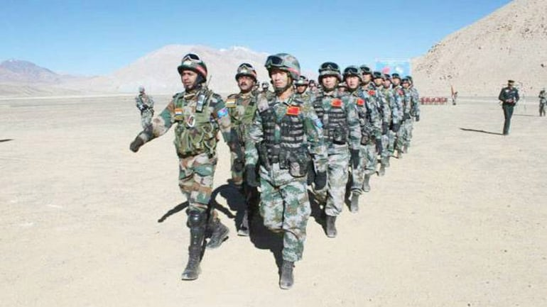 The Doklam standoff continued for 70 days during which the soldiers of Indian Army and PLA held their positions in what India described as