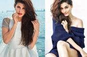 Jacqueline Fernandez responds to rumours of catfight with Judwaa 2 co-star Taapsee Pannu