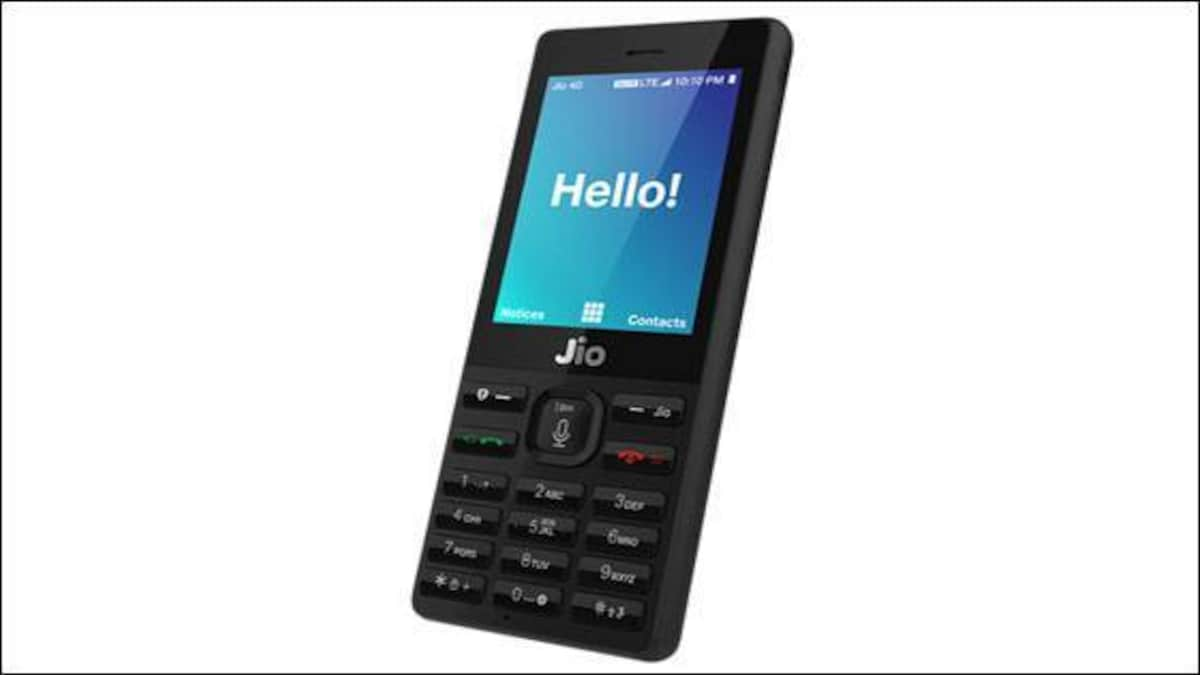 JioPhone may get a special version of WhatsApp, reveals