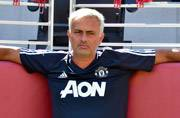 Manchester United F.C.'s Jose Mourinho eyes first Super Cup win in Real Madrid C.F. reunion