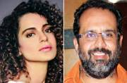 Aanand L Rai opens up on alleged fight with Kangana Ranaut, says we are still good friends