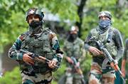 Going all out against terrorists in Kashmir paying dividends, say government sources