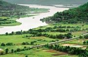 Konkan Railway: Green corridor