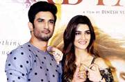 Sushant Singh Rajput on Bareilly Ki Barfi: Kriti Sanon is brilliant, it's her best performance