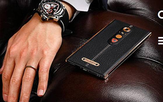 This Android Phone From Lamborghini Costs Rs 1 57 130 Technology News