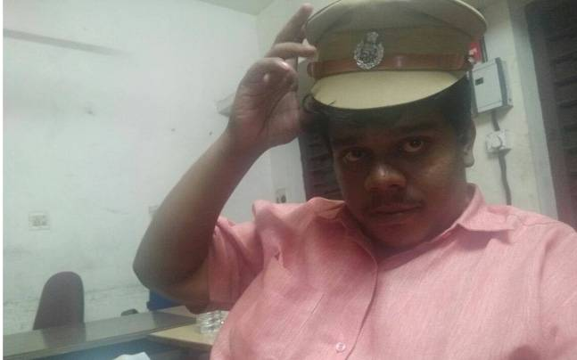 Kerala Cpm Leader Arrested On Charges Of Attacking Bjp Workers Wears