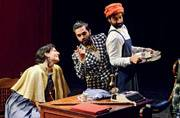 Mumbai's Royal Opera House hosts first full opera using only Indian singers