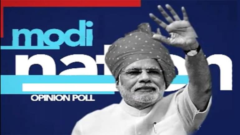 India Today Mood of the Nation survey