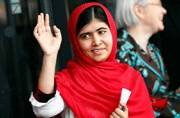 Malala Yousafzai, youngest-ever Nobel Peace prize laureate, gets into Oxford