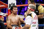 Manny Pacquiao vs Jeff Horn rematch likely to be confirmed soon, says promoter Bob Arum