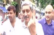 Assembly bypolls: Prestige battles for AAP in Bawana, Manohar Parrikar in Panaji