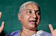 The last stand: Medha Patkar is back with the Narmada Bachao Andolan