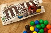 Chocolate brand M&M's launches in India