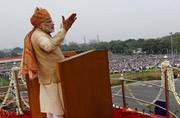 15 issues India wants to hear from PM Modi on Independence Day