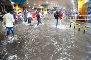 Mumbai rains: How office goers, stranded at their workplaces for the night, reached home