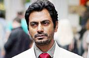 Did you know Nawazuddin Siddiqui's first job was in a toy factory as a security guard?