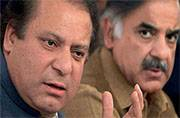 Crisistan: Nawaz Sharif had no inkling of Pakistan's game of thrones