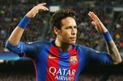 La Liga reject Neymar's 222 million euro release clause