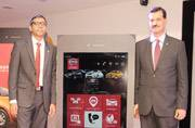 Nissan India launches NissanConnect