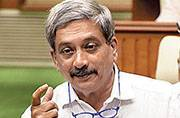As Atanasio Monserrate joins NDA, Manohar Parrikar is halfway home