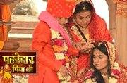 Is Pehredaar Piya Ki taking a premature time leap to avoid controversies?
