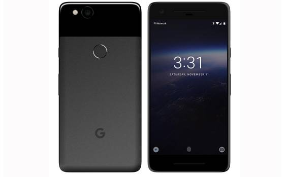 Google Pixel XL 2 may come with 5 9-inchs screen, stereo