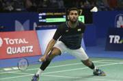New Zealand Open: Indian challenge ends with HS Prannoy, Sourabh Verma out in quarter-finals