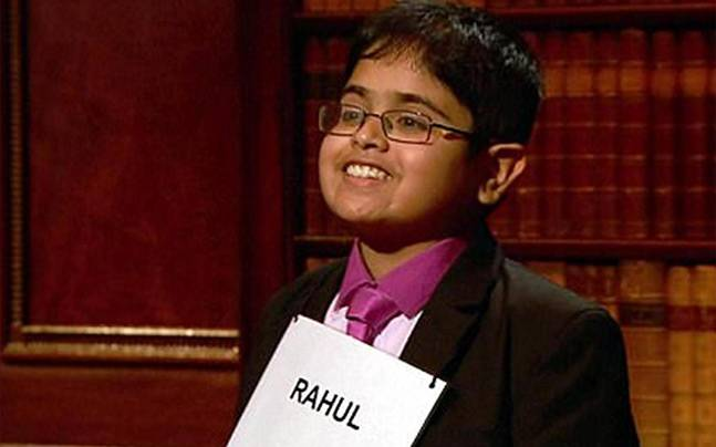 India-origin boy, 12, with speculated higher IQ than Albert Einstein, Stephen Hawking becomes overnight hero