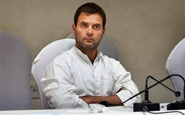 Kulkarni has been upfront about Congress's lack of agenda saying that the party has distanced itself from the grass root reality of India. (PTI Photo)