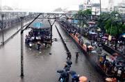 Mumbai rains: Don't invoke 'spirit of Mumbai' to hide your failures, locals warn politicians