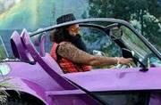 Gurmeet Ram Rahims cars