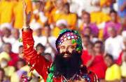Ram Rahim's rape was pardon: The guru's gufa and maafi of a sex fiend