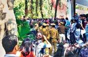Ramjas clashes: 6 months later, college yet to file a single FIR